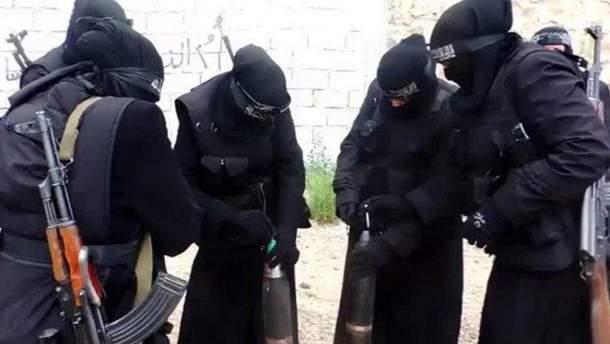 Майже два десятки росіянок засудили в Іраку до довічного ув'язнення