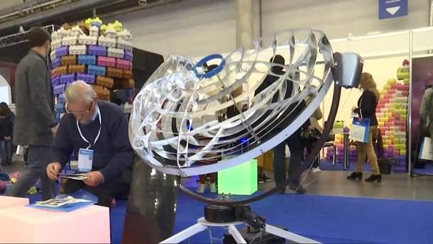Украинские изобретения
