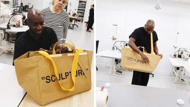 Коллаборация IKEA и Вирджила Абло