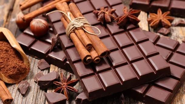 У Лондоні з'явились зупинки із запахом шоколаду