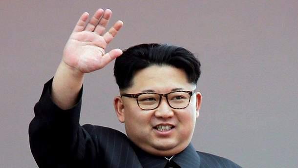 Кім Чен Ин готовий зустрітись з прем'єр-міністром Японії