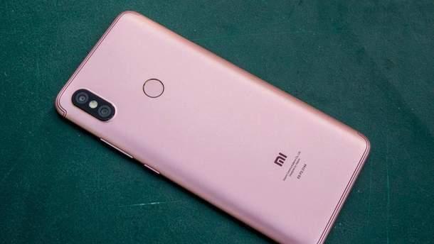 Бюджетний Xiaomi Redmi S2 з'явився на живих фото до офіційного анонсу