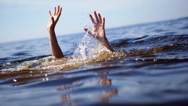 У Польщі потонули два хлопці з України