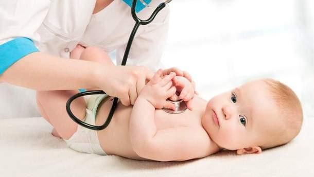 Як виявити, що у дитини проблеми з серцем