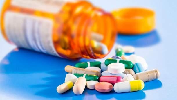 Ліки від печії можуть спровокувати серйозне захворювання
