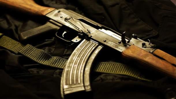 У Рівненській області шестирічного хлопчика підстрелили завтомата Калашникова