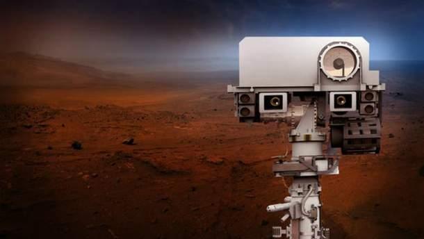 NASA може перенести власну місію Mars 2020: названо причину