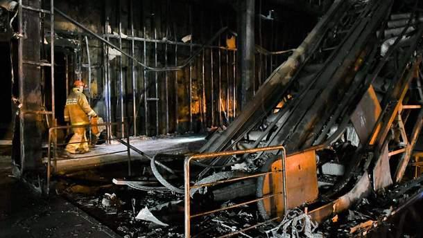 С 1 мая в российских ТРЦ начинаются противопожарные учения.