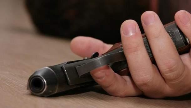 27-летний матрос-контрактник застрелился в Херсонской области