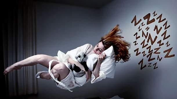 Як краще запам'ятовувати сни