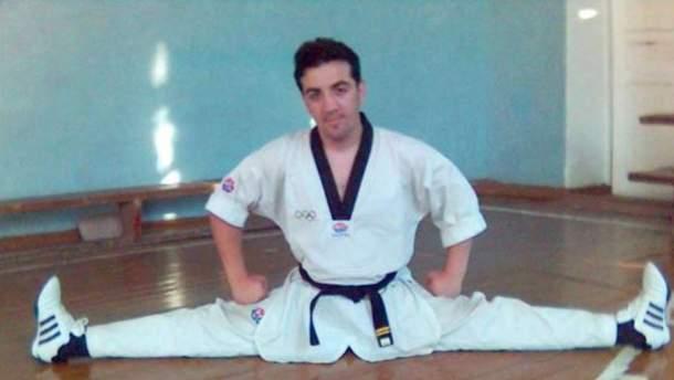 Кримського політв'язня Абдуллаєва перевели у медсанчастину Сімферопольського СІЗО