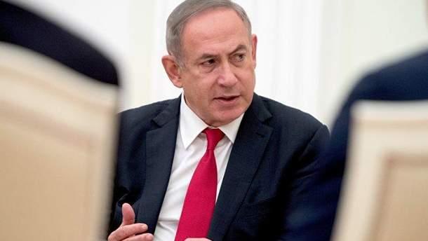 Іран таємно розробляє ядерну зброю, – прем'єр Ізраїлю