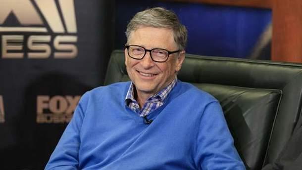 Білл Гейтс відмовився від пропозиції Трампа стати радником з науки