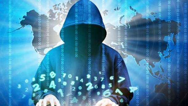 Неизвестные взломали прежнюю Facebook-страницу штаба АТО