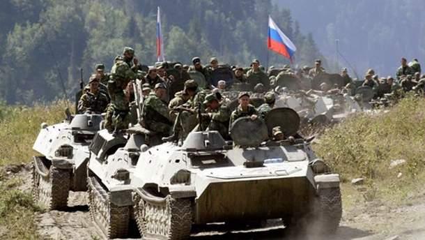 США закликали Росію вивести війська з окупованих регіонів Грузії