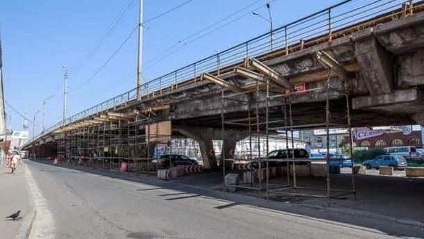 Шулявский мост