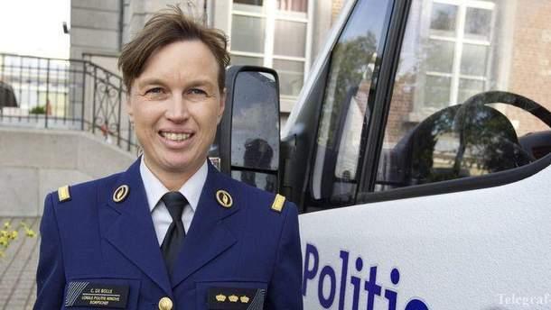 Катрін де Болль