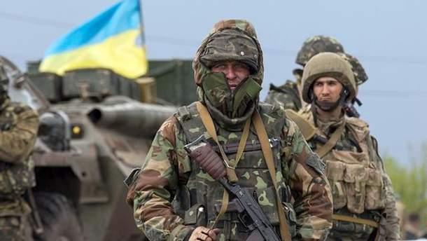"""Росія назвала початок ООС на Донбасі """"ставкою на силове вирішення конфлікту"""""""
