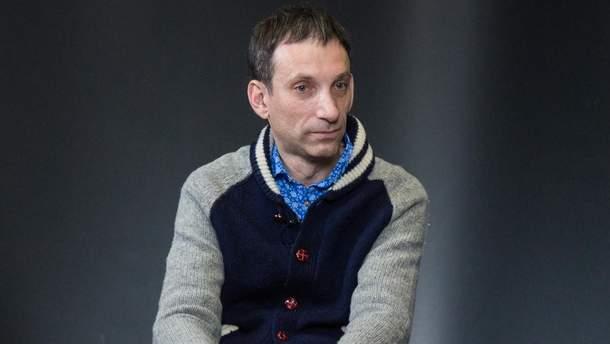 Портников назвав українців-ксенофобів дикунами