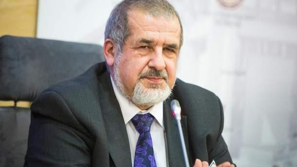 В Меджлисе назначили уполномоченного по делам крымских политзаключенных