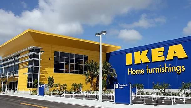 Компания IKEA выпустила линейку одежды втом собственной мебели