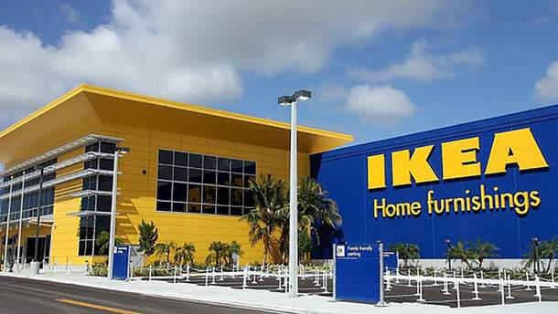 IKEA выпустила коллекцию одежды
