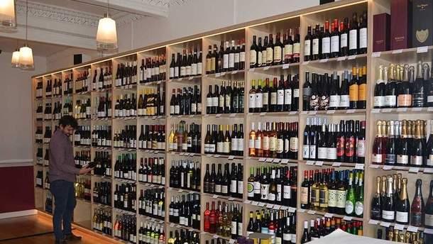 В Шотландии ввели минимальные цены на алкоголь