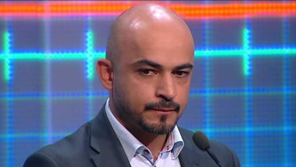 Чому чоловіку, який напав на нардепа Найєма, вдалося вилетіти до Баку, – пояснення прокуратури