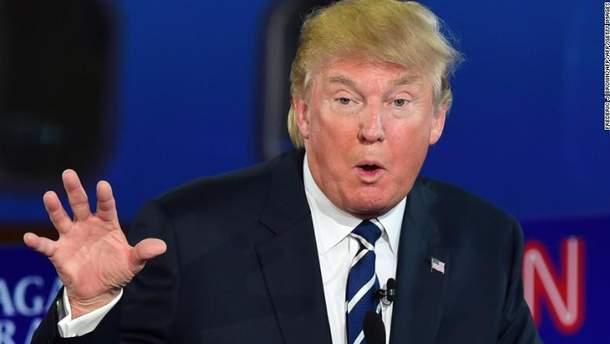 Трамп невиключає участі у відкритті американського посольства в Єрусалимі