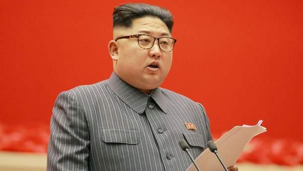 Ким Чен Ын согласился встретиться с Трампом