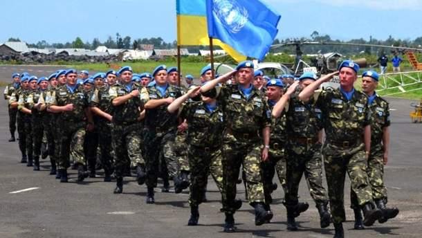 Три країни готові оплатити миротворчу місію на Донбасі