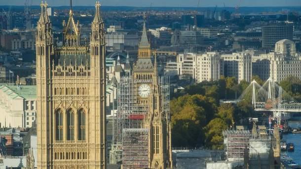 Кристофер Чандлер основал институт, который поддерживает Brexit