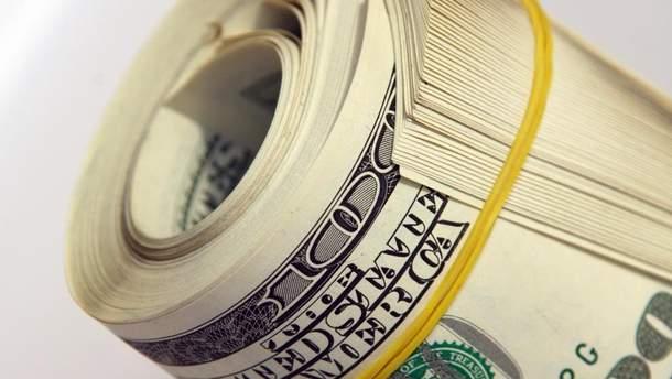 Наличный курс валют 2 мая в Украине