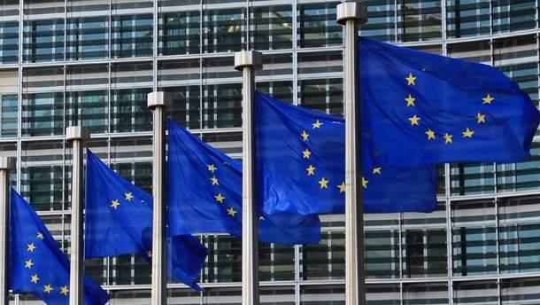 ЕС призывает заинтересованные стороны в Армении к участию в диалоге
