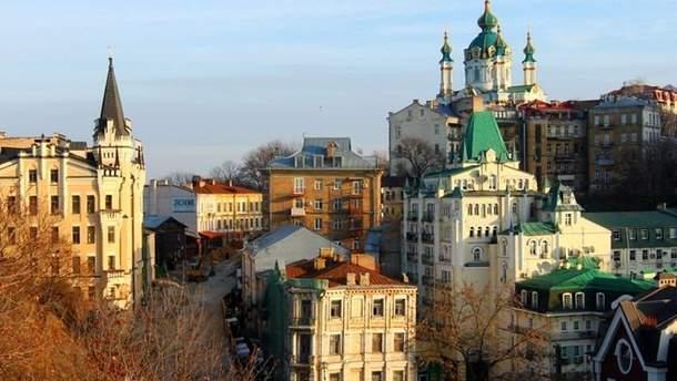 У Києві на Подолі розширять пішохідну зону: змінено схему руху