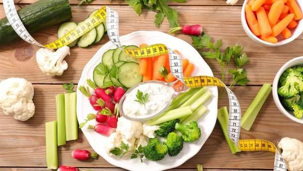 ТОП-калорийных продуктов, которые не вредят фигуре