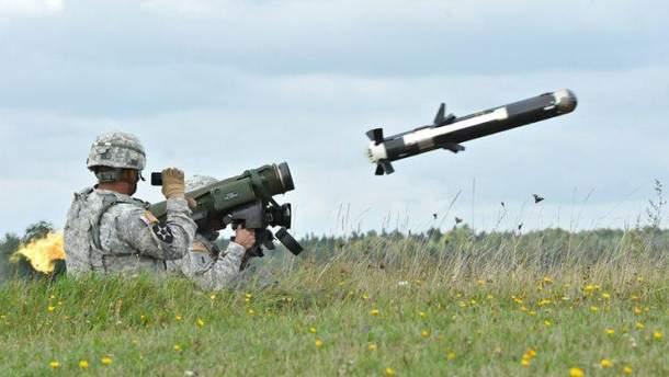 """США должны передать Украине более """"Джавелинов"""", если РФ продолжит агрессию на Донбассе"""