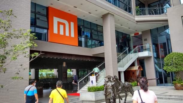 Xiaomi планує відкрити більше 60 офіційних магазинів за 4 дні