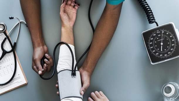 5 порад для профілактики гіпертензії