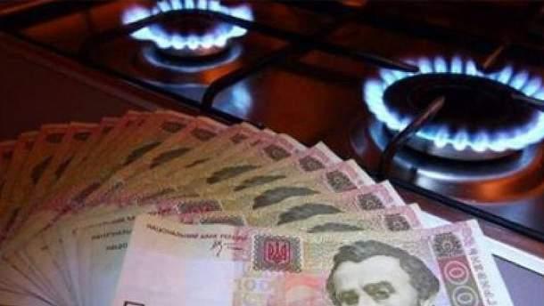 Украинцы задолжали за коммунальные услуги 38,5 миллиардов гривен, – Госстат