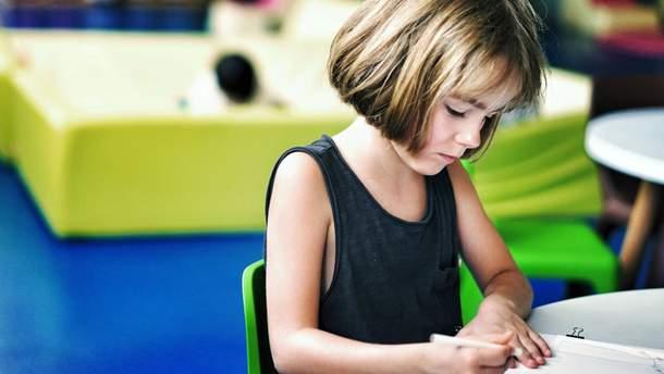 Психологи установили, какие дети лучше учатся в школе