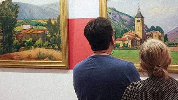 Во фрацузском музее обнаружили подделки