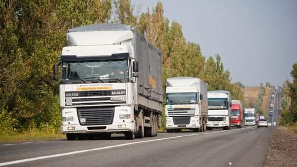Білорусь відправить гуманітарну допомогу на Донбас