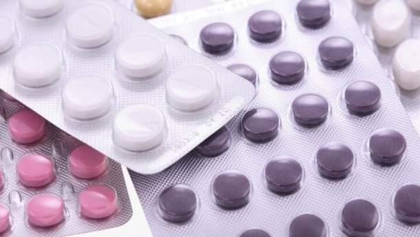 В Украине запретили еще два популярных препарата