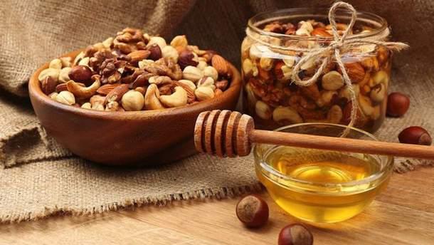 Які продукти варто вживати для підвищення потенції