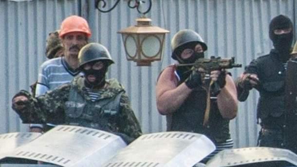 """Проросійські колаборанти  почнуть влаштовувати """"поминальні"""" дні не тільки в Одесі"""
