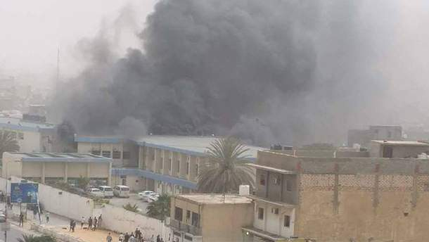 У Лівії смертники підірвались на виборчій дільниці: щонайменше 16 загиблих
