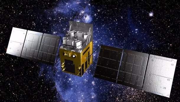 Рентгеновский космический телескоп