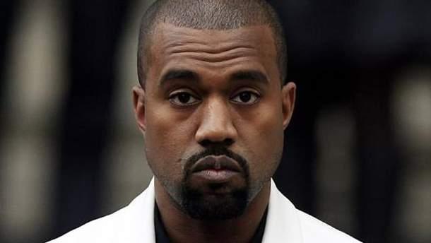 Каньє Вест заявив, що рабство темношкірих – це їх вибір