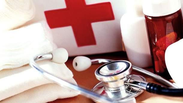 В Україні різко знизилася смертність від інфарктів